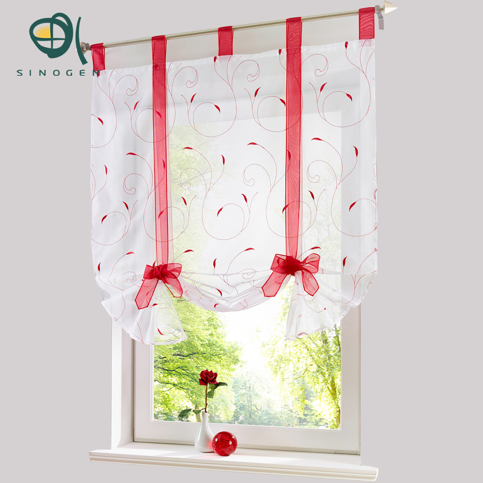 Kitchen Curtain Designs Compare Prices On Kitchen Curtains Designs Online Shopping Buy