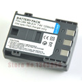 1200mAh NB-2LH NB2LH 2LH 2L NB-2L NB-2L 2L14 Battery for Canon EOS 400D S80 S70 S50 S60 350D G7 G9 Kiss N X Rebel XT XTi 1200mAh