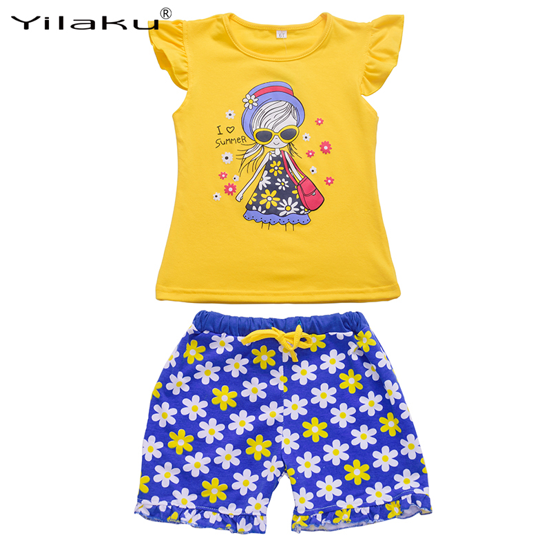 Toddler-Girls-Clothing-Sets-Cartoon-Kids-Clothes-Tops-Shorts-Baby-Girls-Tracksuit-Set-Girls-Boutique-Outfits-Sport-Suits-CF105-2