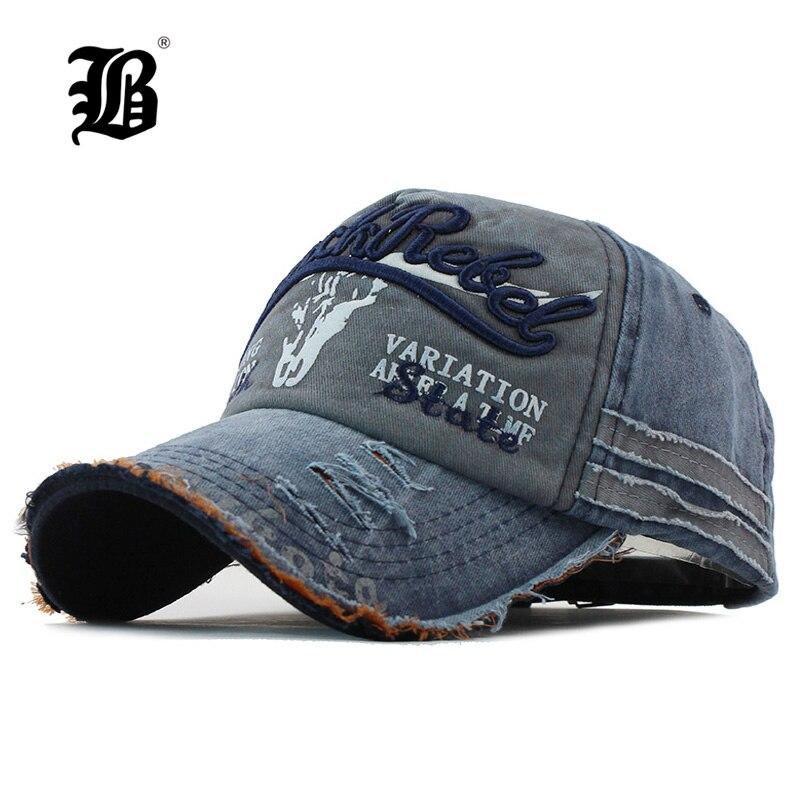 [FLB] Brand Men Baseball Caps Dad Casquette Women Snapback Caps Bone Hats For Men Fashion Hat Gorras Letter Cotton Cap F117