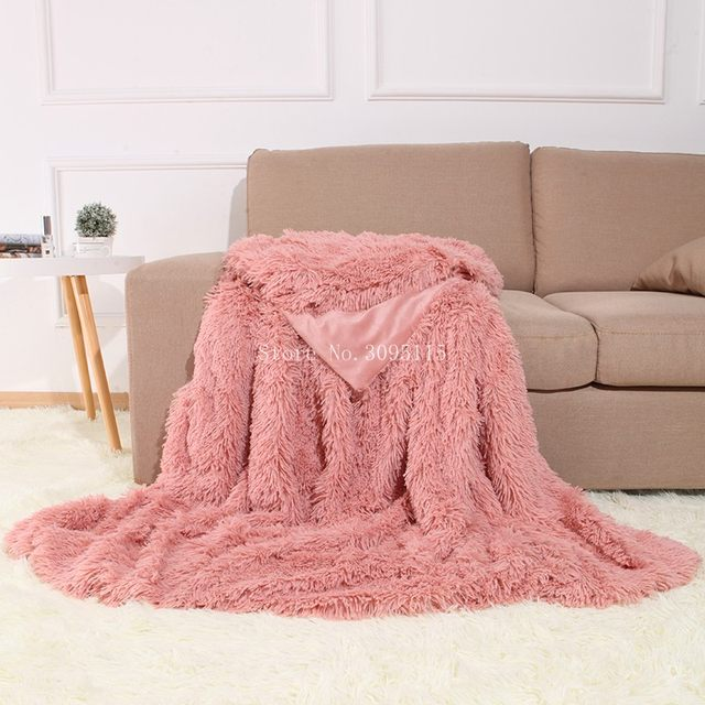 Online Shop Burgundy Shaggy Faux Fur Throw Blanket for Couch Cuddly on burgundy kitchen decorating, burgundy and cream bedrooms, burgundy bedroom designs, french themed bedroom ideas for decorating,