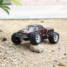 Radio-controlled RC Car 1/18 2.4GHz 4WD High Speed Racing Car Off Road Buggy WLtoys A979 Rc Drift Car Boys Toys