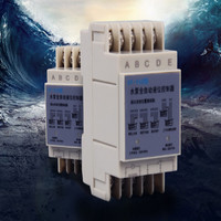 DF 96D 220v 16a Power consumption less than 5w water level relay water level controller Liquid level relay free shipping