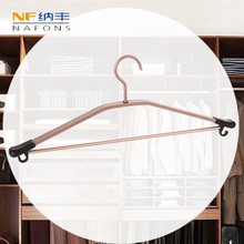 1pc Aluminum Clothes Drying Rack Scarf Hangers laundry Storage Racks for home market