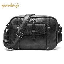 цена на Man Leisure Handbags Shoulder Satchel Briefcase Leather Office Bags For Mens Computer Laptop Bag Men Messenger PU Maleta Luxury