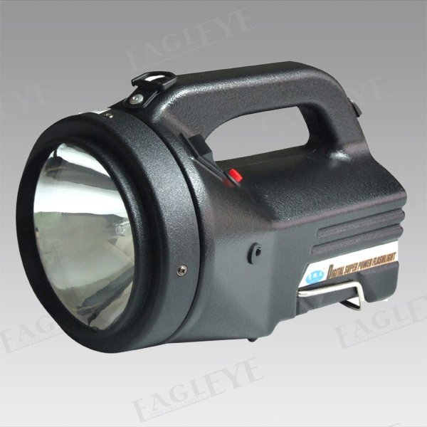 35W xenon HID hand held marine police searchlight, super bright , spotlight for emergency,hunting,camping,marine,police, army