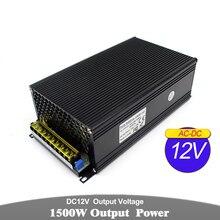Источник питания постоянного тока 12 В 15 в 18 в 24 в 27 в 28 в 30 в 32 в 36 в 42 в 48 в 120 Вт 200 Вт 360 Вт 500 Вт 600 Вт 800 Вт 1000 Вт 1200 Вт 1500W AC DC12V DC24V импульсивный источник питания