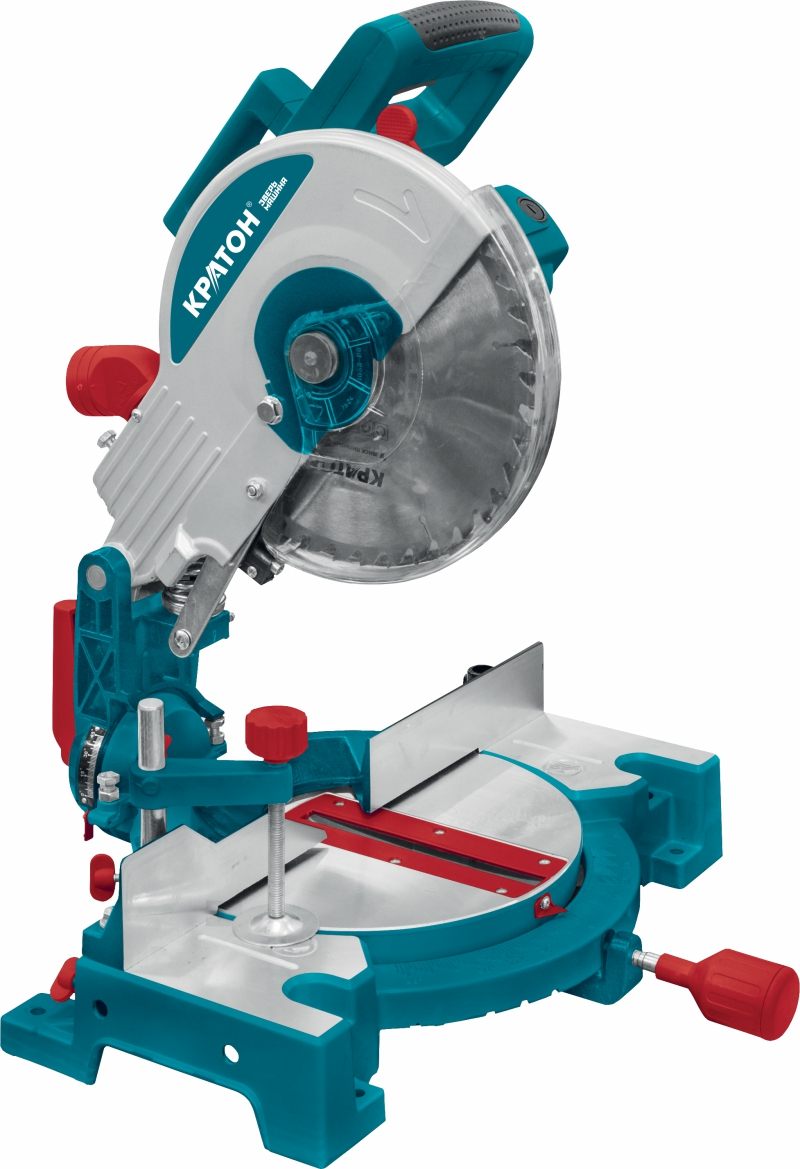 Mitre Saw Kraton Animal Machine MS-1800 / 254M каталог mitre