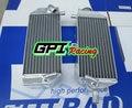 GPI radiator FOR Suzuki RM125 RM 125 2-stroke 2001-2008 01 02 03 05 04 06 07 08 2008