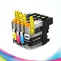 12PK lc223 lc221 картриджи Для Brother J562DW J4320DW J4420DW J4620DW J5520DW J5620DW J5720DW j5625 J5320 J880DW принтера