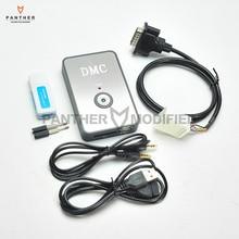 Black Motorcycle Digital Music CD MP3 Changer Player case for Honda Goldwing GL1800 2001-2011