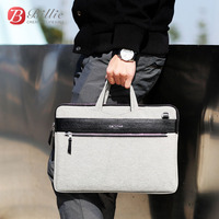 Hot Brand Nylon Notebook 14 15 Bag For Macbook Air Pro Retina 11 12 13 Inch