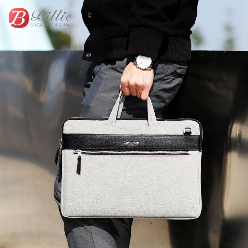 Hot Brand Nylon Notebook 14 15 bag For Macbook Air, Pro,Retina 11,12,13 inch,Handbag Sleeve Case, 13.3 Laptop Bag 2017 newest handbag sleeve case for macbook laptop air pro 11 6 13 315 4 notebook bag 14 15 15 6 inch free drop shipping