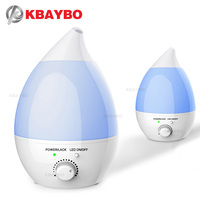 Mist Humidifier Bengoo Ultrasonic Humidifiers Aroma Oil Diffuser For Home Bedroom Office Babyroom 1 3L