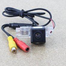 ДЛЯ Ford Explorer U502 2010 ~ 2015/Автомобильная Стоянка Камера/Задняя Камера заднего вида/Заднего Вида Парк Камеры/HD CCD Ночного Видения