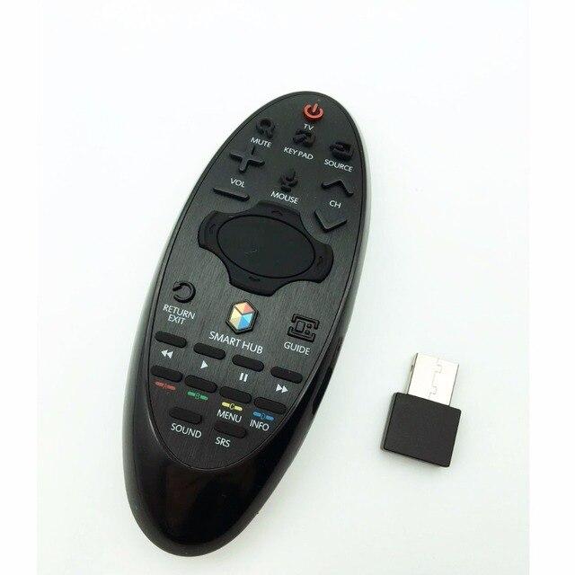 新しい samat 用のリモコンテレビリモート BN59 01185D SR 7557 BN94 07557A BN59 01184D 一致 completerly usb