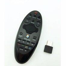 שלט רחוק חדש עבור סמסונג samat טלוויזיה מרחוק BN59 01185D SR 7557 BN94 07557A BN59 01184D התאמה COMPLETERLY USB