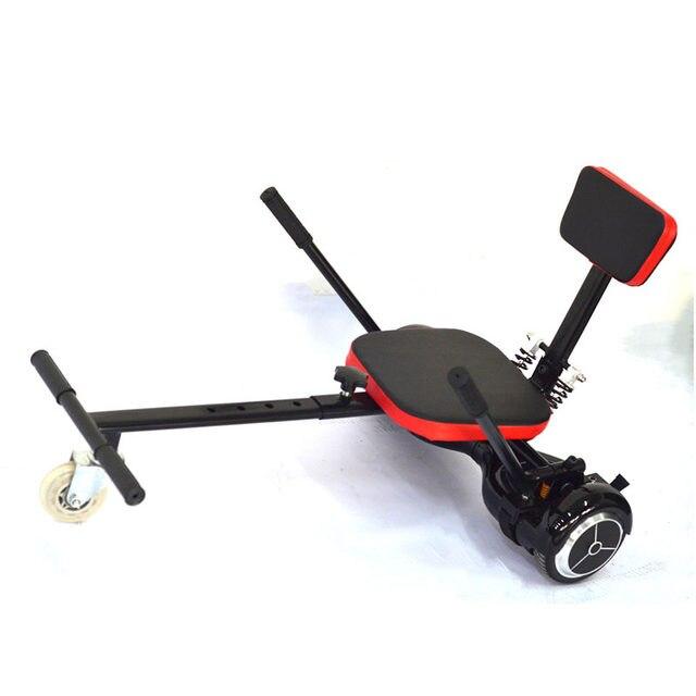 Online Shop Hoverkart Seat Go-Kart Frame Karting Kart Saddle Shock ...