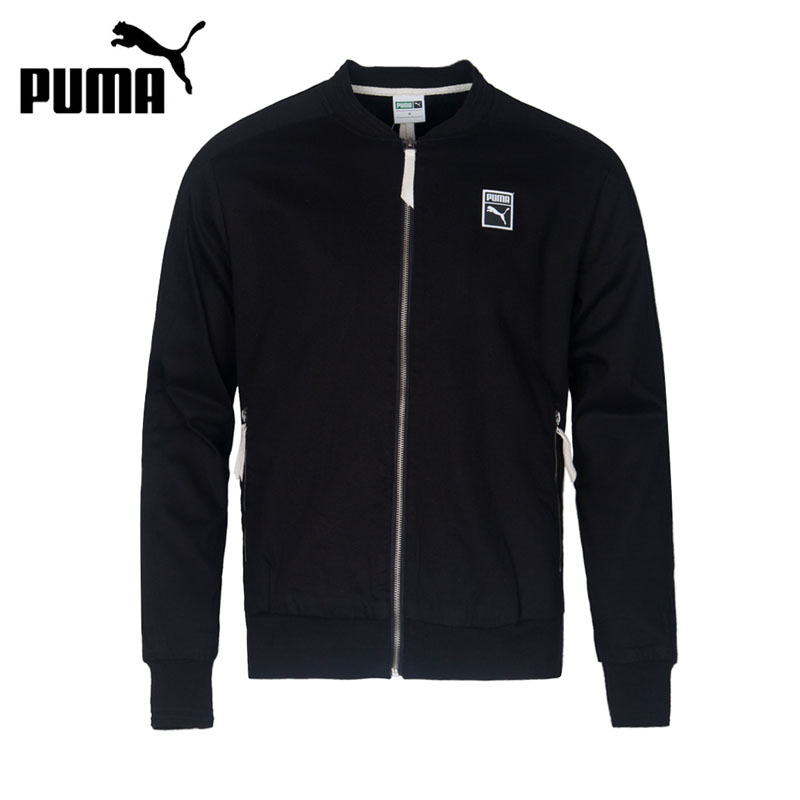 Original New Arrival 2017 PUMA Classics+ T7 Woven Jacket Men's  jacket   Sportswear adidas original new arrival official neo women s knitted pants breathable elatstic waist sportswear bs4904