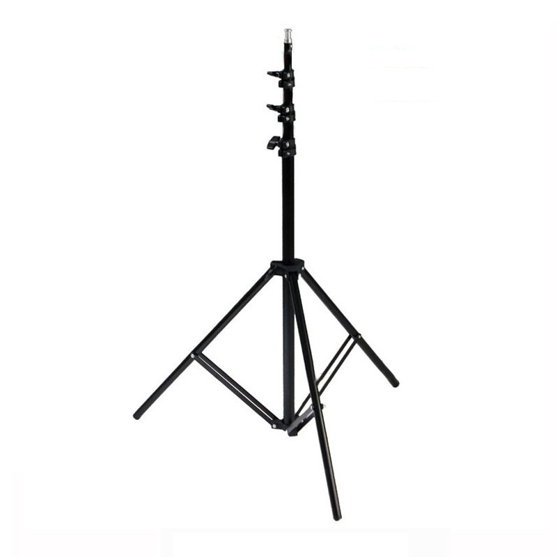 New arrive 240 cm 95 inch Portable Photo Video Studio Tripod Stand For DSLR font b