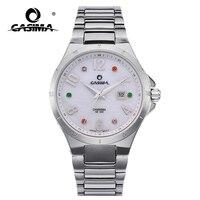Luxury Brand Watches Women 2017 Fashion Women S Quartz Wrist Watch Female Watches Waterproof CASIMA 5104