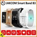 Jakcom b3 banda inteligente nuevo producto de carcasas de teléfonos móviles como para nokia 6700 classic para lg v10 piezas para nokia e63