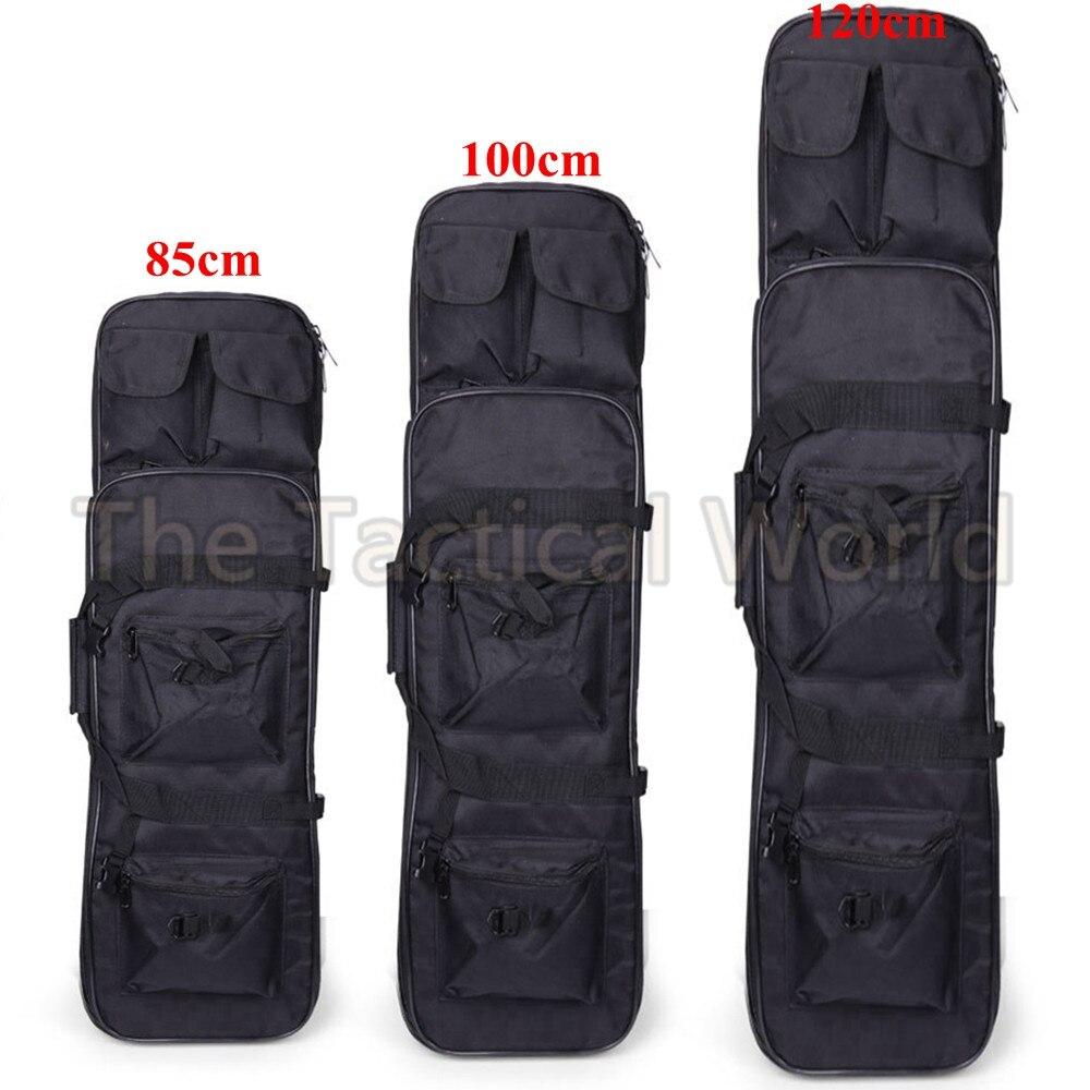 85/100/120 см мягкий тактический Чехол для винтовки ружья для стрельбы из охотничьего бочонка Сумка ножны с плечевым ремнем для охоты сумки для хранения|Аксессуары для охотничьих ружей|   | АлиЭкспресс