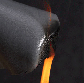 Avtomobilin sükan çarxı örtüyü / DIY Orijinal nubuk dəri - Avtomobil daxili aksesuarları - Fotoqrafiya 6