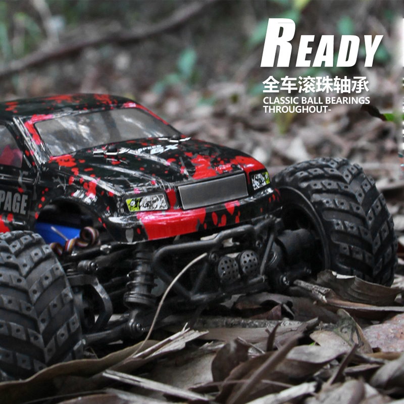 rc car 4wd racing  RC 2.4G four-wheel drive high-speed buggy crawler drive mountaineering toy waterproof childrens toys driftrc car 4wd racing  RC 2.4G four-wheel drive high-speed buggy crawler drive mountaineering toy waterproof childrens toys drift