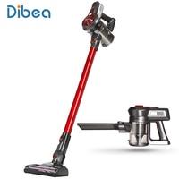 Dibea C17 Handheld Wireless Vacuum Cleaner Mini Cordless Stick Vacuum Cleaner For Home Aspirator Cyclone Dust Collector Cleaner