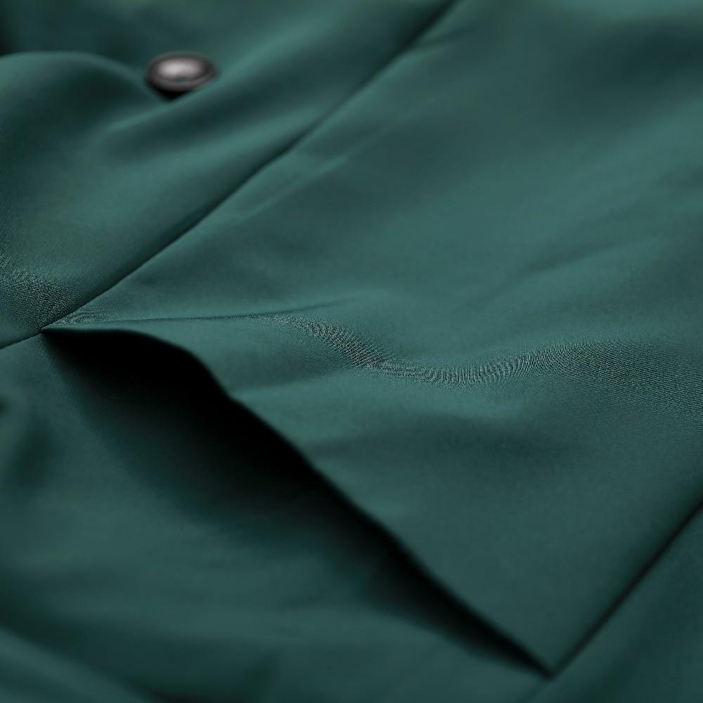 Hiver Vert Automne Oversize Femme Manteau Tranchée D'affaires De Sash Tr6 Survêtement Double Breasted 2018 Mode Nouvelle Marque Décontractée Classique 14vBqqwgx
