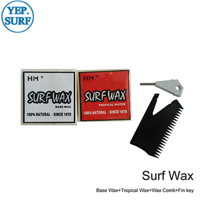 SUP Base Wax cool Water Wax Wax Comb Fin Key Surfing Wax in Surfing from Sports Entertainment