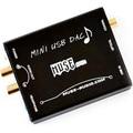 MUSE HIFI USB к S/PDIF Конвертер USB DAC PCM2704