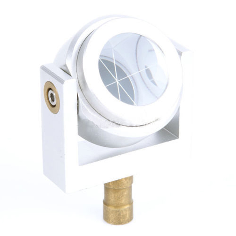 NEW Mini prism for Surveying Total Station Prism center height 30mm