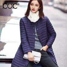 Kuk Winter Jacket Women Coat Parka Mujer XXL Plus Size Jaqueta Feminina Inverno Outerwear 2017 Chaqueta Casaco Feminino A698