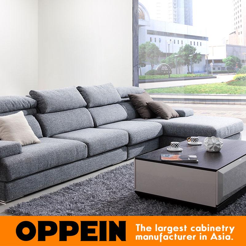 US $1836.0 |Modern Fabric Sectional Sofa with Corner minimalist modern  furniture,simple sofa set designs,best corner sofas WS TM160008-in Living  Room ...