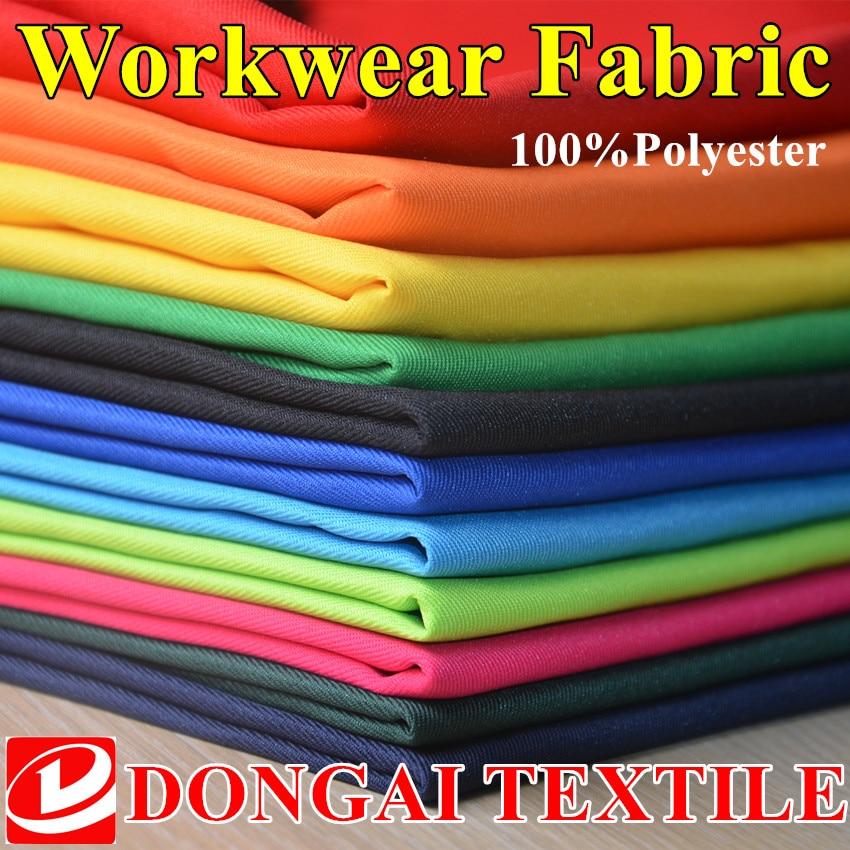 100cm*150cm Good quality uniform cloth fabric,cosplay suit fabric, clothes cloth fabric.gabardine for DIY