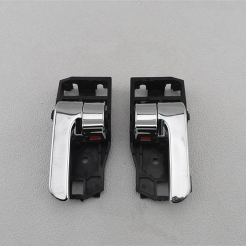 1pcs Free shipping the inside handle for <font><b>chery</b></font> <font><b>a516</b></font> FORA Cowin3 TIGGO car accessories inner door handle A21-6105130/A21-6105120 image