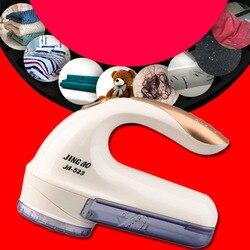 Heimgebrauch Haushalts Elektrische Stoff Pullover Kleidung Lint Remover Flaum Pillen Rasierer Flusen Entferner Maschine Entfernen die Pellets