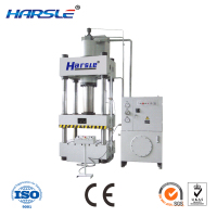harsle Brand Y32 series manual hydraulic press, high quality press from China manufacturer