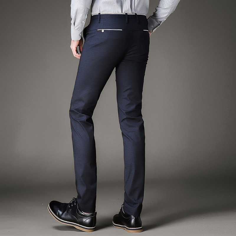 1pcs Παντελόνια Παντελόνια Παντελόνι - Ανδρικός ρουχισμός - Φωτογραφία 4