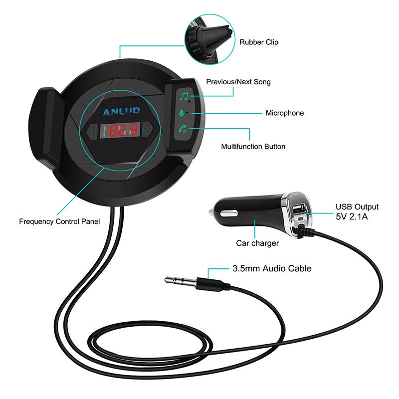 car phone holder fm transmitter (17)