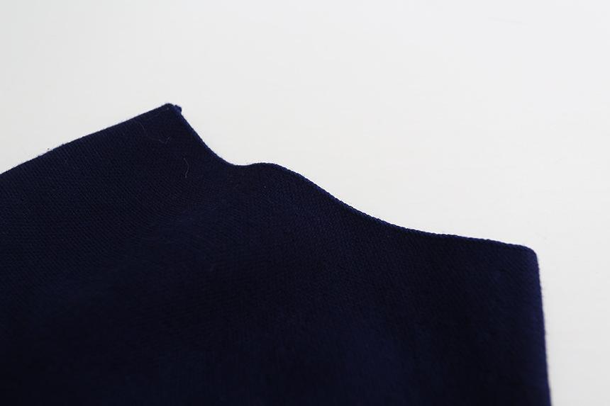 Wool knit solid short skirt girls half skirt 2017 new Korean children\'s clothing children\'s skirt (12)