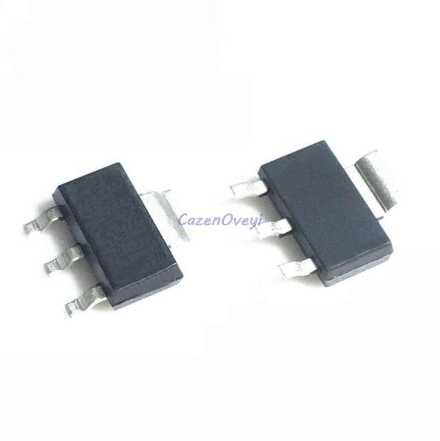 20pcs/lot AMS1117 AMS1117-3.3V AMS1117-ADJ AMS1117-1.8 AMS1117-1.2 AMS1117-5.0 AMS1117-2.5 AMS1117-3.3 AMS1117-5.0 AMS1117-1.5