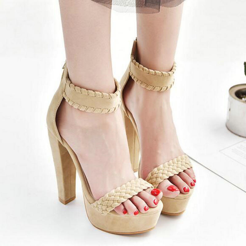 5266aa1d6 ... Rhinestone Summer Shoes wedges Slip On Shoes Woman Waterproof Party Women s  Shoes Wedding Shoes M645. 🔍. 18516-34f26b.jpeg. -45%off. prev
