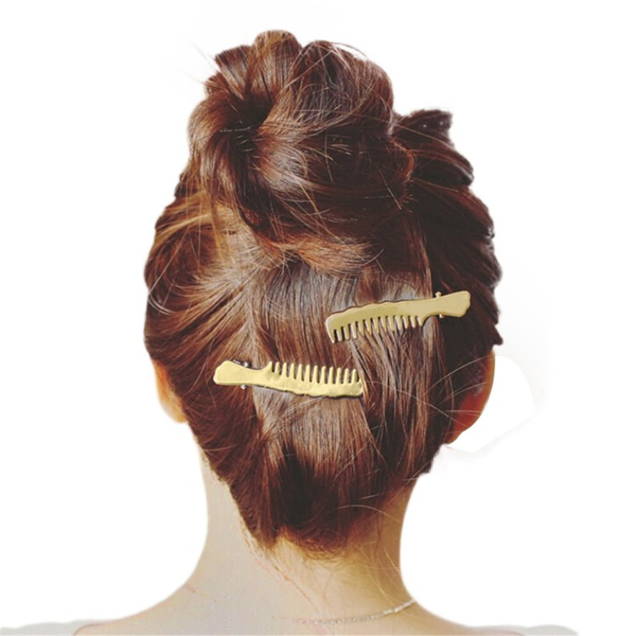 Hair Styling 1Pair New Bow Hair Clip Hair Accessories Headpiece For Stable and Beauty Drop Shipping Hair Decor 70829