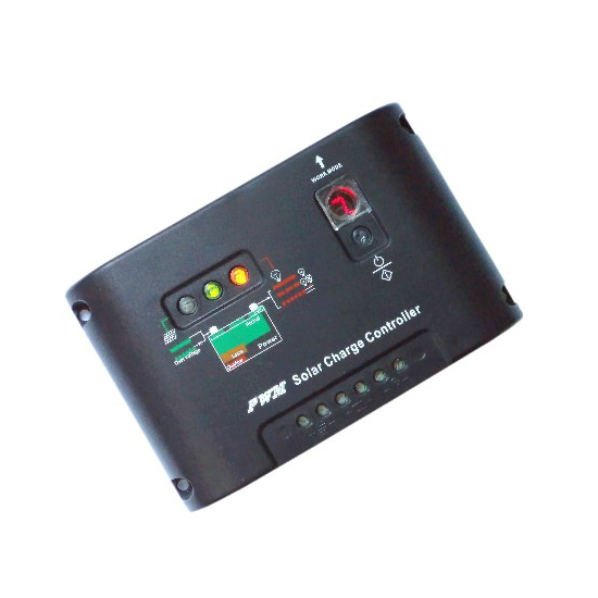 Solar charging controller 12V24V20A automatic conversion lamp controller with timing digital display dmx512 digital display 24ch dmx address controller dc5v 24v each ch max 3a 8 groups rgb controller