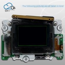 D600 D610 CCD CMOS sensor with filter glass for Nikon