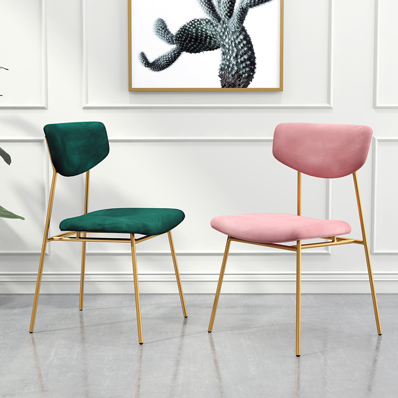 chairs dining room modern comedores modernos muebles Simple Dining ...