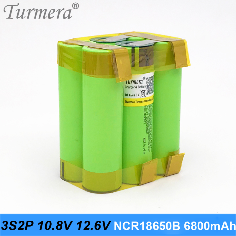 ncr18650b-panasonic-18650-battery-3400mah-3.7v-battery-3S2P-12.6V-10.8V-battery-turmera-05